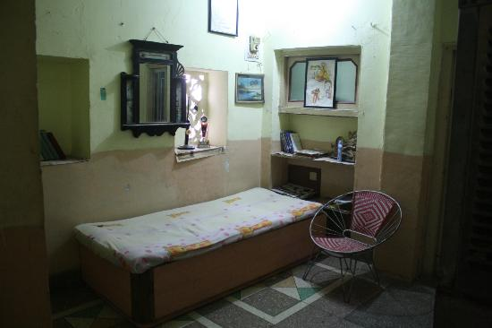 Shivam Paying Guest House : Rooms