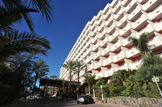 IFA Continental Hotel: Ifa Continental