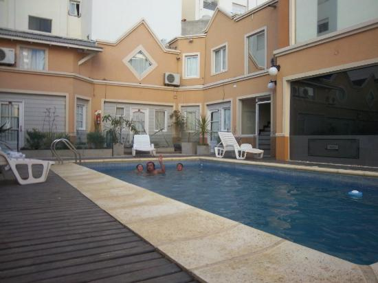 Apart Hotel Aires del Mar