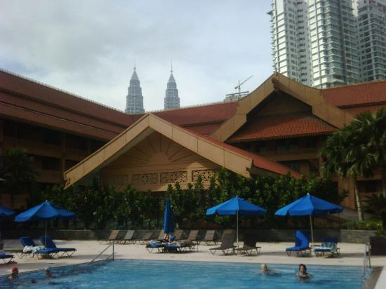 Royale Chulan Kuala Lumpur: Pool 2