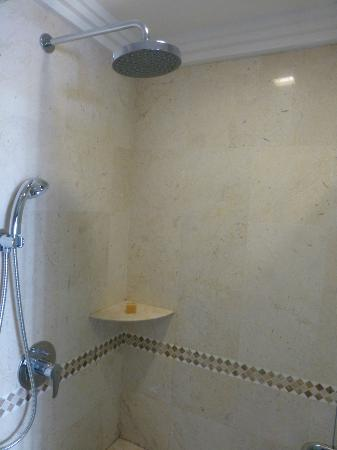 Royale Chulan Kuala Lumpur: Shower