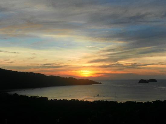 Villas Sol Hotel & Beach Resort: view from room
