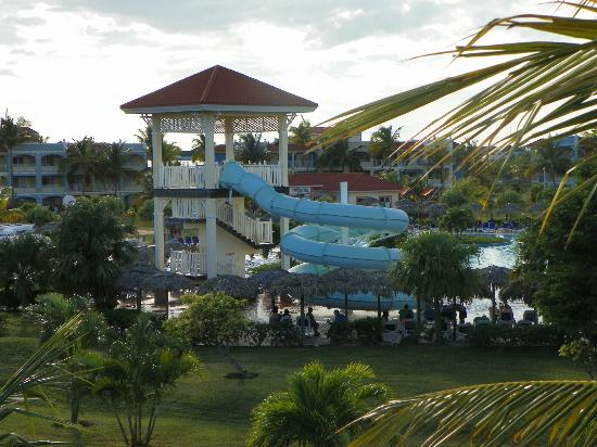 Memories Varadero Beach Resort: Activity pool
