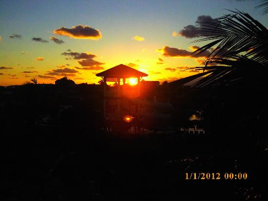Memories Varadero Beach Resort: Sunsets were amazing