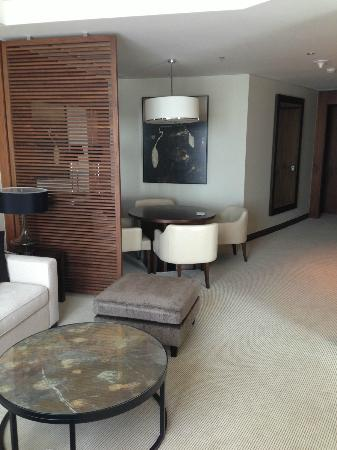JW Marriott Marquis Hotel Dubai: Exec Suite