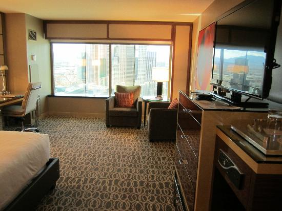 King Room At Grand Tower Picture Of Mgm Grand Hotel And