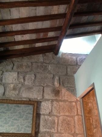 B&B Torre Di Vico: il tetto della suite