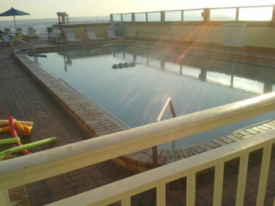 海灘貝殼俱樂部酒店照片