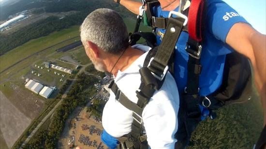 Skydive Central Coast: More views