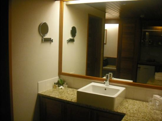 Commodore Airport Hotel, Christchurch: Room