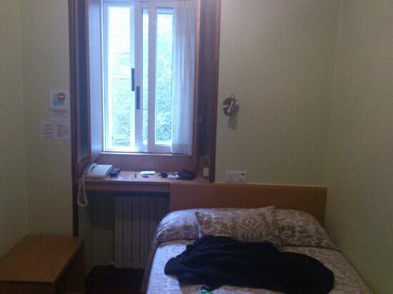 Hostal Anosa Casa: #201
