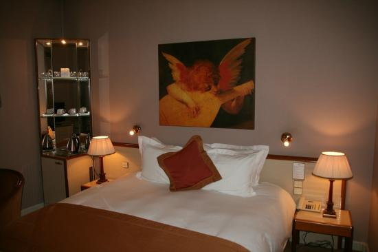 Hotel Cerretani Firenze - MGallery Collection: MGallery Cerretani Firenze