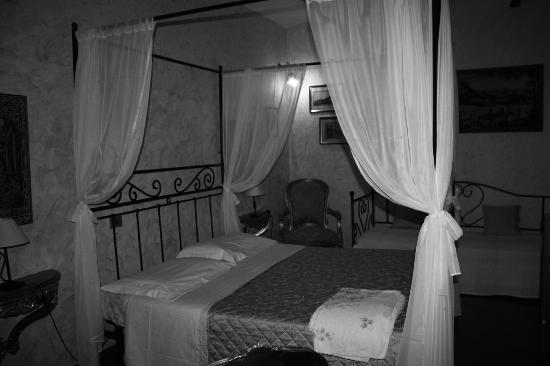 La Contea: Bedroom 2