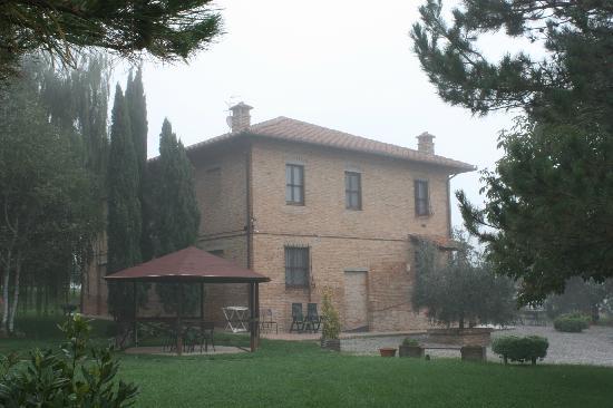 La Contea: Villa