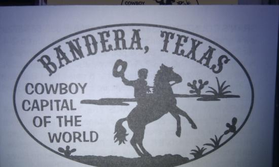 Mayan Dude Ranch: BANDERA