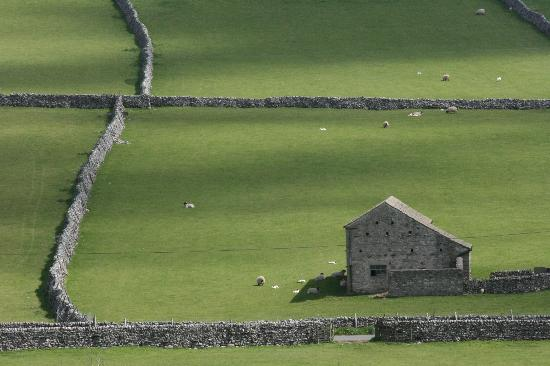 Simply Nice Tours: Yorkshire Dales