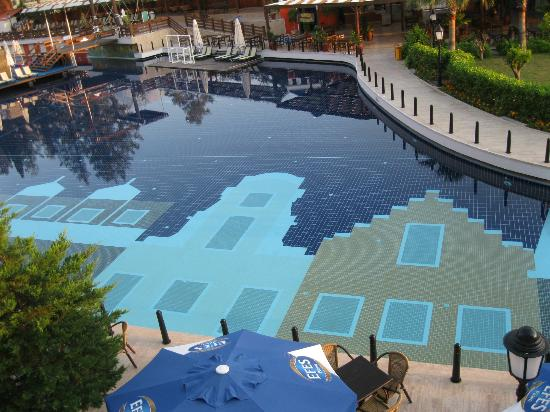 Orange County Resort Hotels: Pool