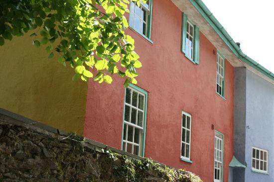 Simply Nice Tours: Portmeirion