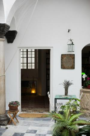 لا كازا جراندي: La Casa Grande 