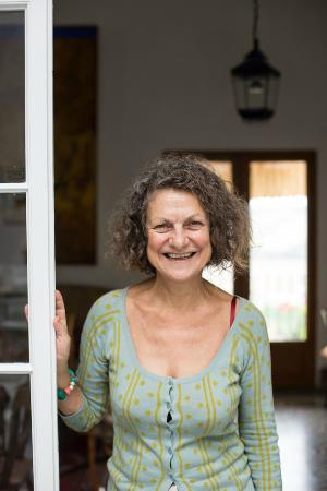 Owner of La Casa Grande