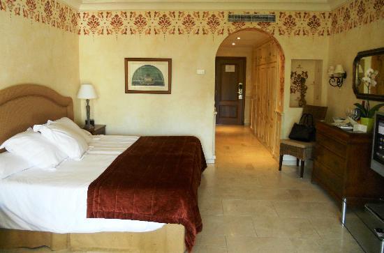 Marbella Club Hotel: Bedroom