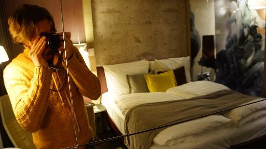 Hotel Indigo Berlin – Centre Alexanderplatz: Standardzimmer