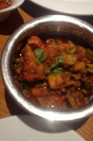 Solomons Dhaba: amazing chiefs special