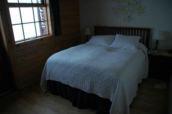 Hotel Ranga: Deluxe Room