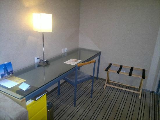 Catic Hotel : Desk