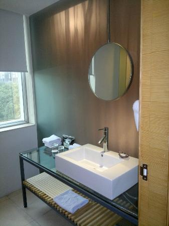 Catic Hotel : Bath