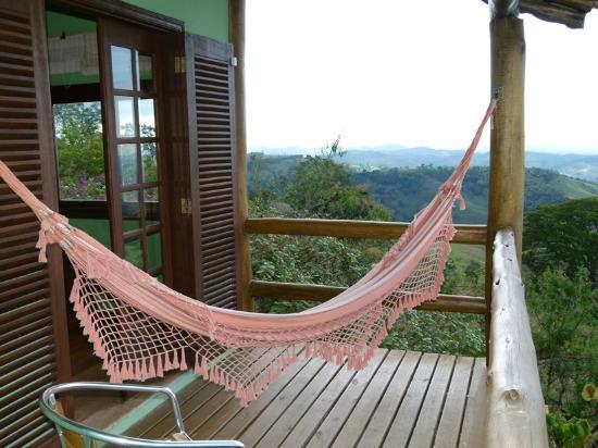 Pousada Quinta da Serra: Espaço Chalé