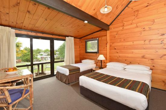 Kerikeri Homestead Motel & Apartments: Standard Studio