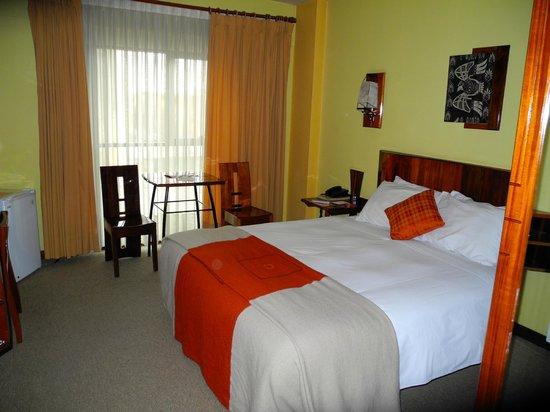 Royal Inn Hotel: Royal Inn Guest Room
