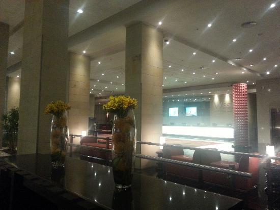 The Westin Cape Town: Lobby area