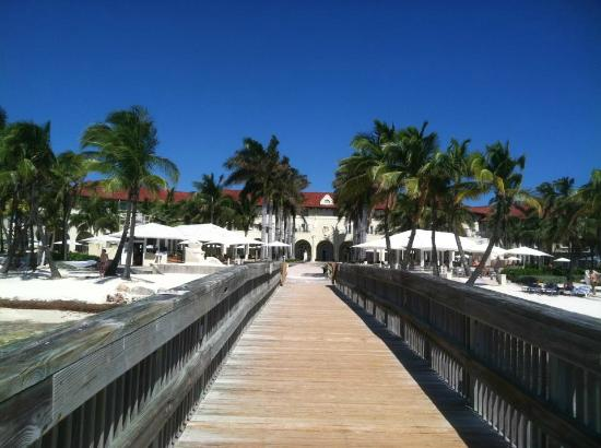 Casa Marina, A Waldorf Astoria Resort: Gorgeous property!!