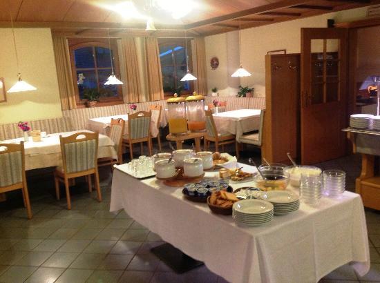 Hotel Lengsteinerhof
