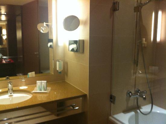 Austria Trend Hotel Savoyen Vienna: _