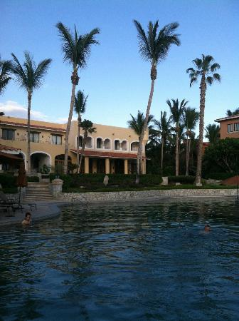 Casa del Mar Golf Resort & Spa: Hotel