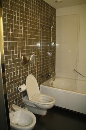 H10 Roma Citta : Bathroom