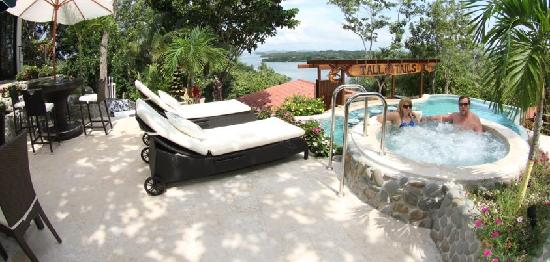 Isla Boca Brava照片