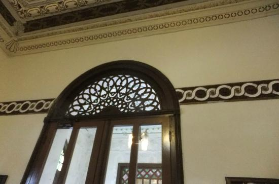 Museum of the History of Ponce: Beautiful restoration