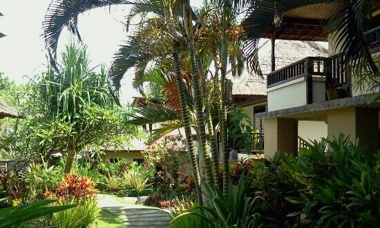 Living Room: Medewi Bay Retreat, BALI - RCI