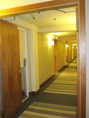 โรงแรมเชอราตัน สตอกโฮล์ม: Sheraton Stockholm Hotel