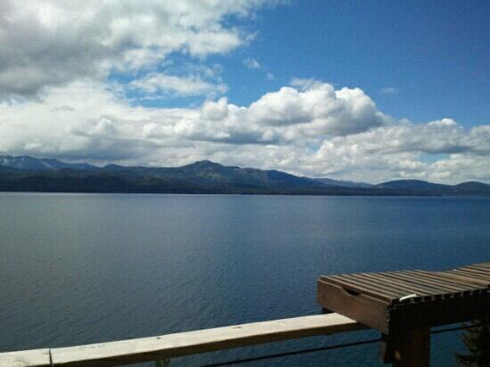 Patagonia Vista: la mejor vista...