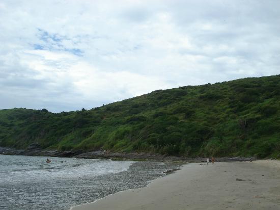 Olho de Boi Beach