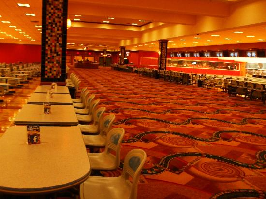 Las Vegas Strip Hotels Bowling Alley