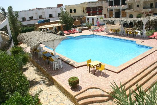 Yasmina Hotel: Pool