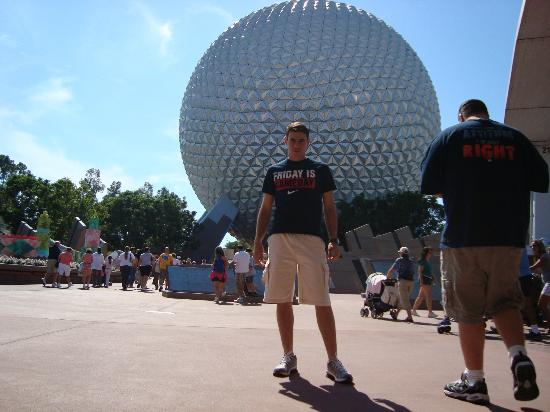 Epcot Orlando Fl Address Phone Number Tickets