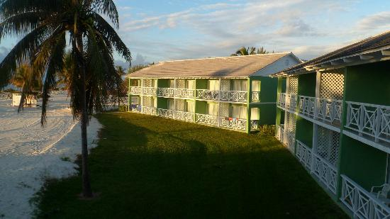 Viva Wyndham Fortuna Beach: Bimini Block