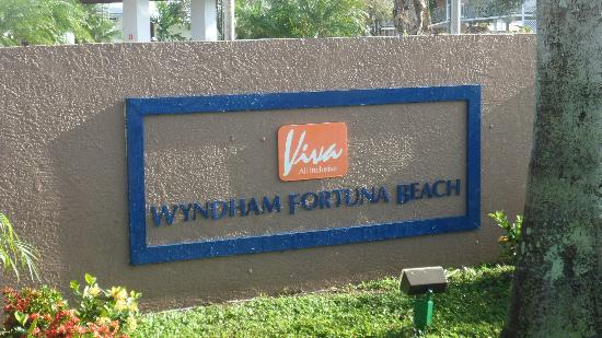 Viva Wyndham Fortuna Beach - An All-Inclusive Resort: Viva Wyndham